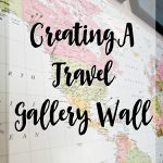 Create a Travel Photograph Gallery Wall