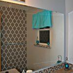 Updated Bathroom Paint