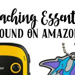 Geocaching Essentials Found On Amazon