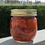 Strawberry-Fig Jam