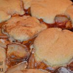 Snicker-doodle Crisp – Recipe Wednesday