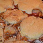 Snicker-doodle Crisp – Recipe Wednesday