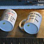 DIY Decorative Mugs