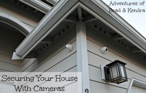 Securing Your House Through Cameras