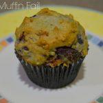 Epic Muffin Fail