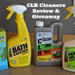 Power Cleaning with CLR