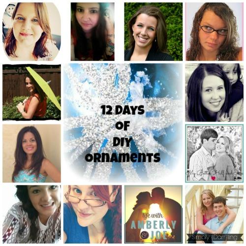 12 days blogger collage 500x500