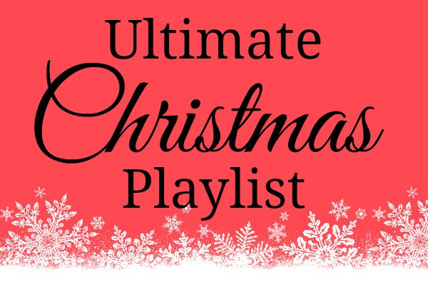 Ultimate Christmas Playlist Simply Darr Ling