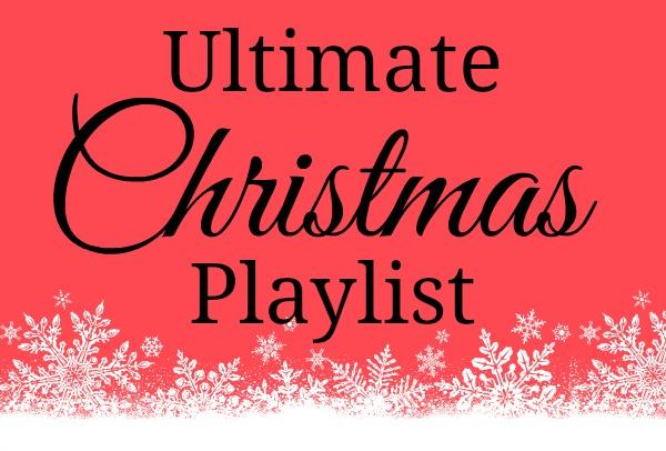 A Christmas Playlist