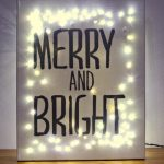 Merry & Bright Christmas Decor