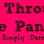 Eat Through The Pantry – Week 3