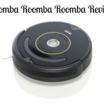Roomba Roomba Roomba Review!