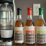 Make Your Own Soda Pop with Drink More Good