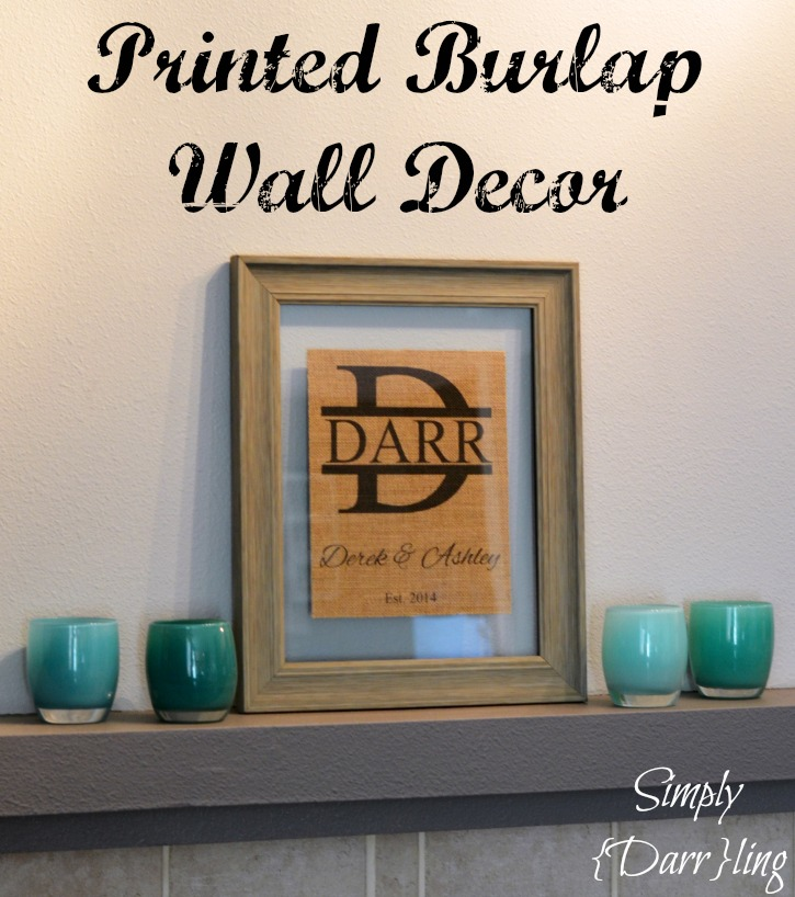 Thrifty Blogs On Home Decor: Frugal Crafty Home Blog Hop