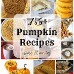 Over 75 Delicious Pumpkin Recipes