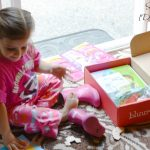 Bluum Box – a box for kids from Womb through Preschool