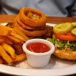 Veggie Grill – Delicious and Dairy Free