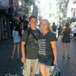 Our Trip to the Wizarding World of Harry Potter