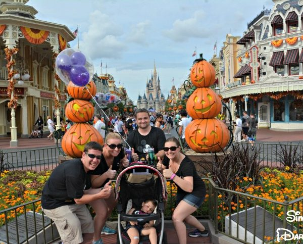 Our Disney World Plan Of Attack – Part 2
