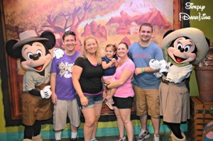 Our Disney World Plan Of Attack – Part 1