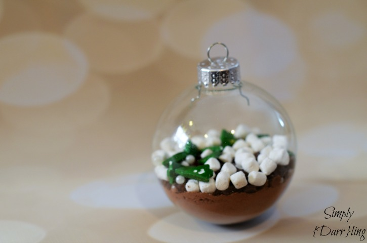 Ball Hot Cocoa Ornament