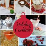 Delicious And Festive Holiday Cocktails