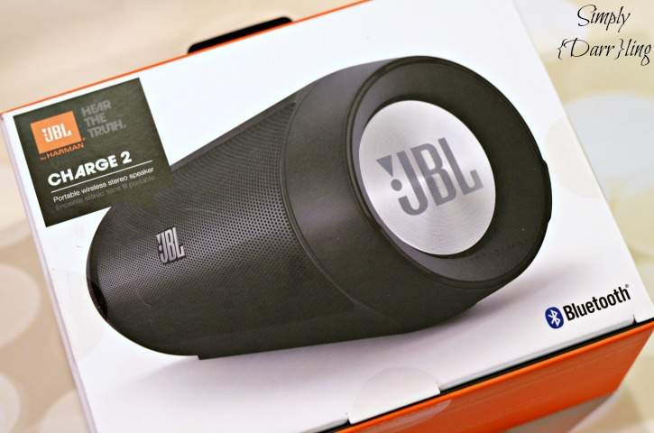 JBL Charge2 Speaker