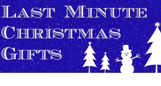 Fabulous Last Minute Gifts