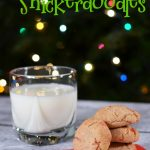 Peppermint Snickerdoodle