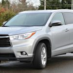 The Super Awesome Toyota Highlander