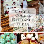Not Your Average Cookie Exchange