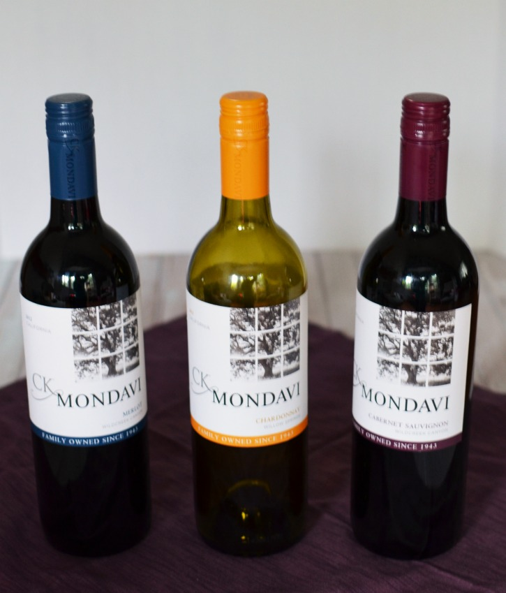CK Mondavi Wines
