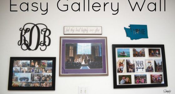 New Year, New Gallery Wall