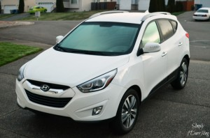 The Fun To Drive Hyundai Tucson