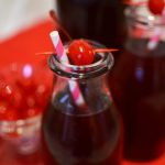 Valentines Day Love Potion Kid's Drink