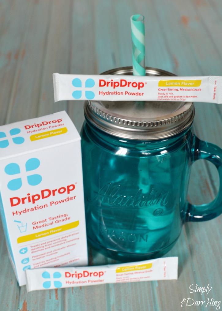 DripDrop Hydration Powder