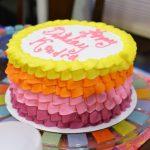 A Fiesta Birthday Party