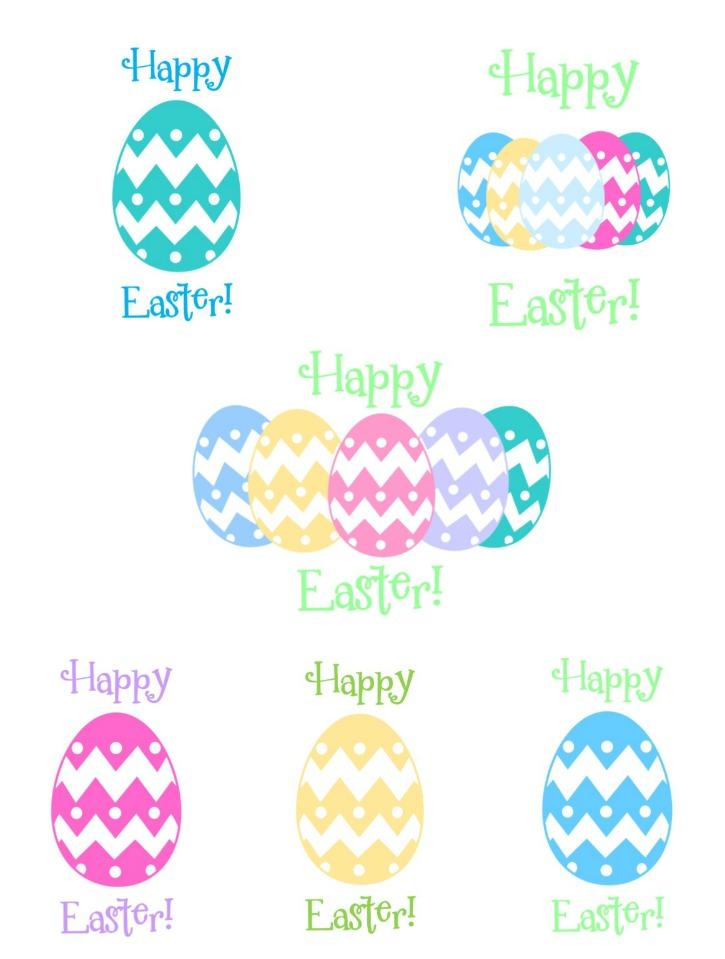 Egg Printable