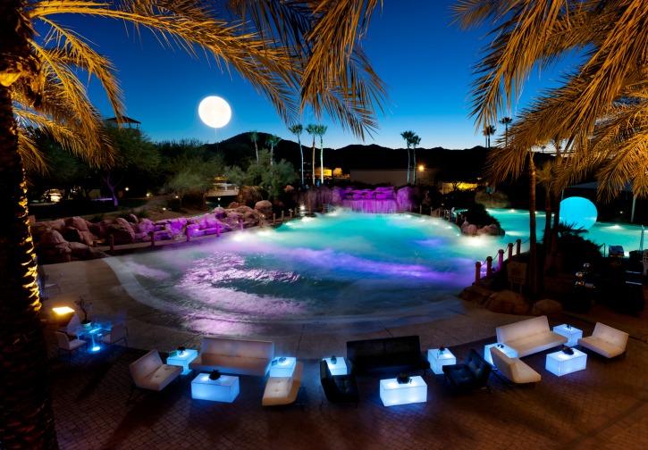 Arizona Grand Oasis