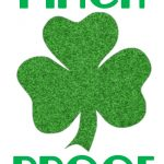 Pinch Proof Printable