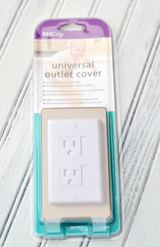 babyproofing outlet covers