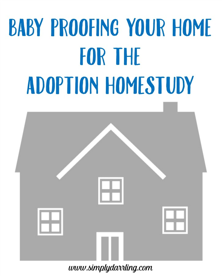 Open Adoption Babyproofing Tips