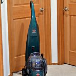 Get Those Carpets Extra Clean with BISSELL