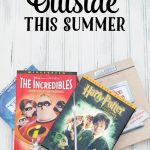 Movies to Watch Outside This Summer