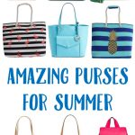Amazing Purses For Summer