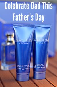Celebrate Father's Day with Nautica