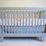 Nursery Reveal – Babyletto Hudson Crib