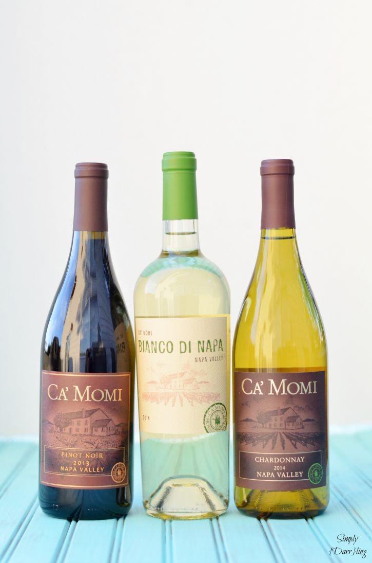 Ca' Momi Wine