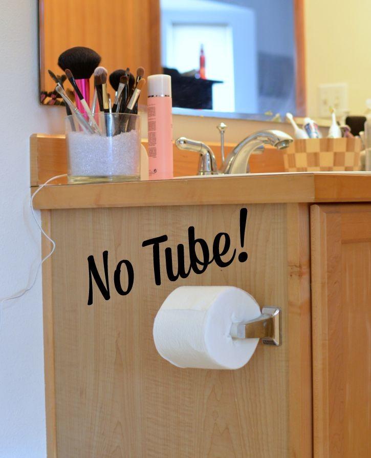 Scott Naturals Tube Free