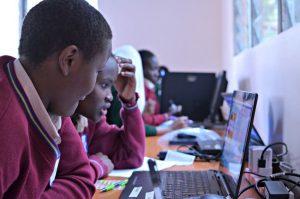 Rahma – The Future Software Engineer
